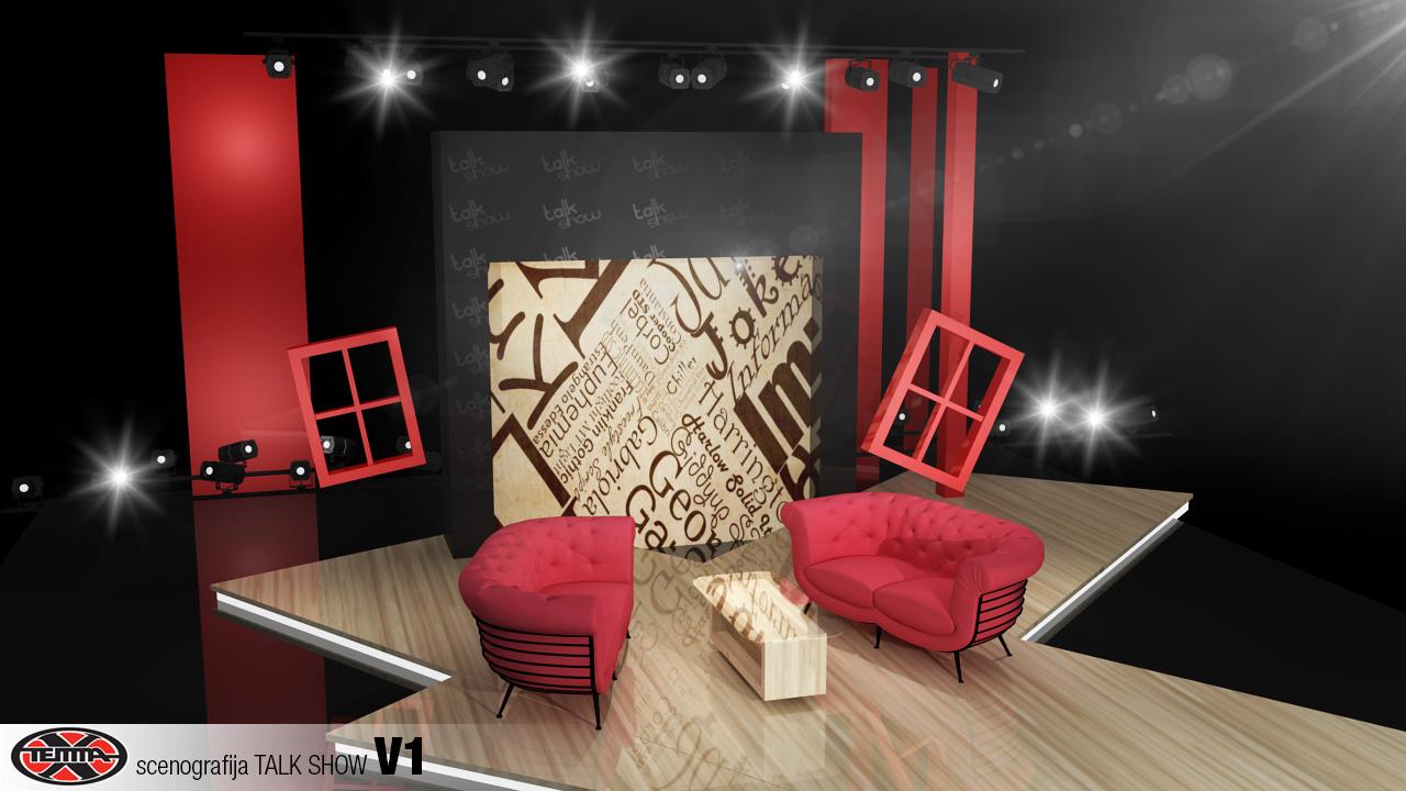 Talk Show Rtl Croatia 2013 Temma X Tv Amp Video