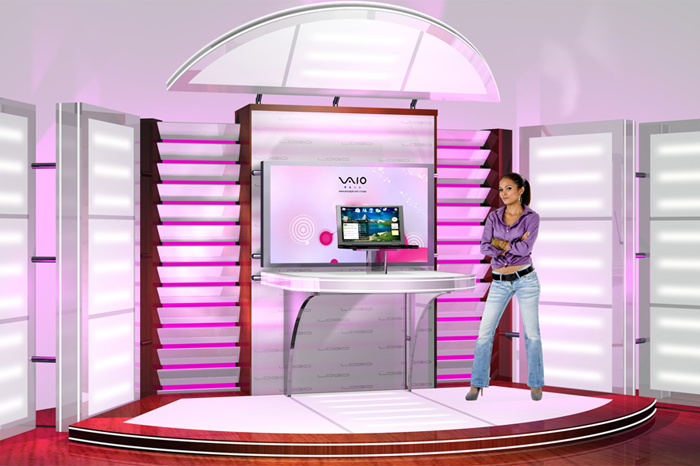Teleshopping Amp Game Show 2011 Temma X Tv Amp Video