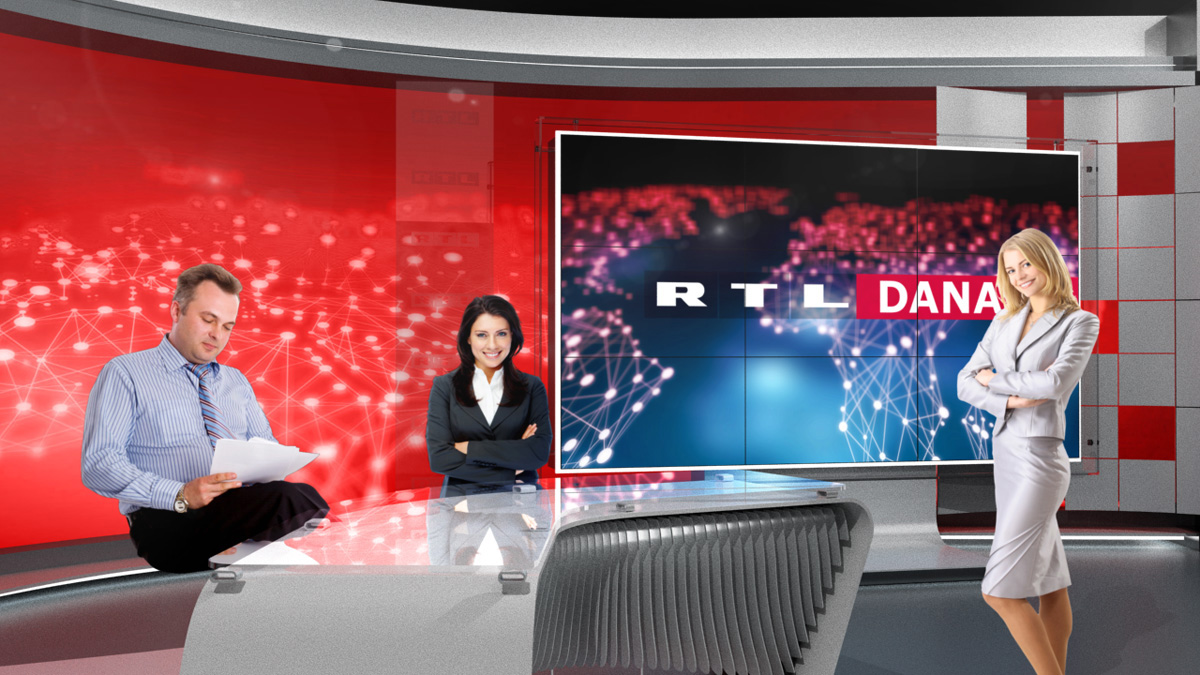 Tv Today Rtl